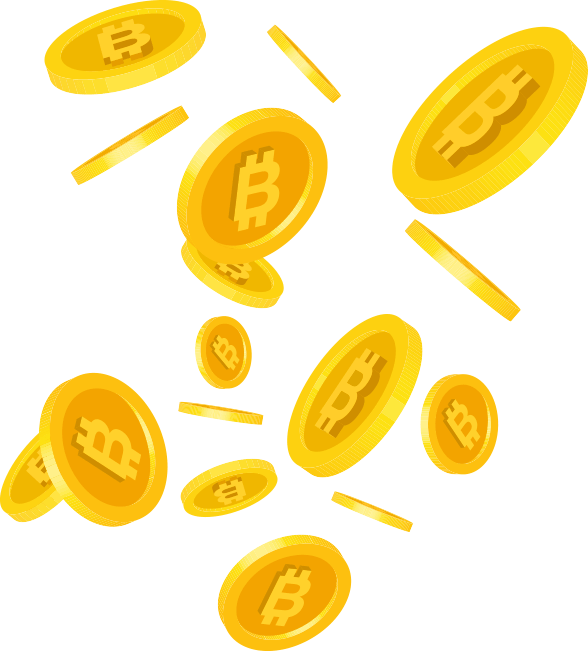 START MINING YOUR COINS WITH US.